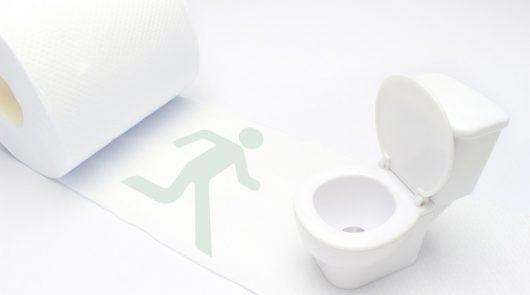 トイレの消臭