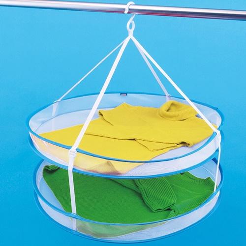 折り畳み いろいろ物干しネット2