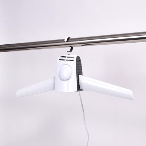 温風ハンガー乾燥機2