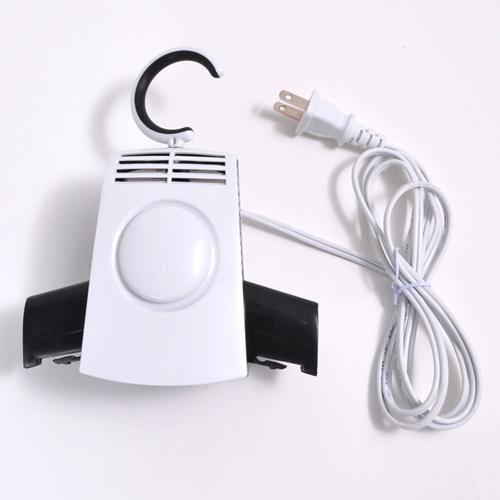 温風ハンガー乾燥機5