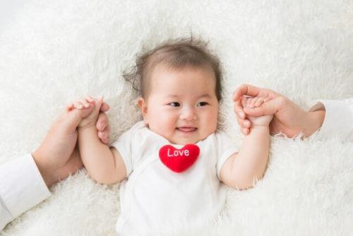 赤ちゃんは胎盤のおかげで成長できる
